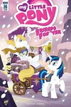 My Little Pony Friends Forever #26