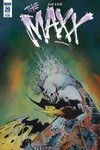 Maxx Maxximized #29 (Subscription Variant)