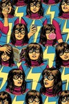 Ms Marvel #5