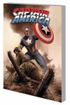 Captain America Theater Of War Complete Collection TPB