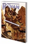 Star Wars Kanan TPB Vol. 02 First Blood