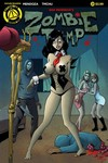 Zombie Tramp Ongoing #21