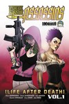 Executive Assistant Assassins TPB Vol. 01 Life After Death
