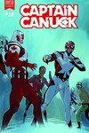 Captain Canuck 2015 Ongoing #10 (Cover A - Andrasofszky)