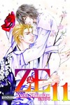 Ze GN Vol. 11 (of 11) (adult)