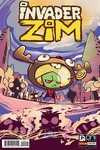 Invader Zim #9 (Variant Cover Edition)