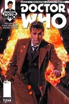 Doctor Who 10th Year 2 #9 (Cover B - Photo)