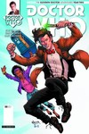 Doctor Who 11th Year 2 #8 (Cover A - Nauck)