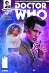 Doctor Who 11th Year 2 #8 (Cover B - Photo)