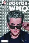 Doctor Who 12th Year 2 #5 (Cover A - Myers)