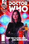 Doctor Who 12th Year 2 #5 (Cover B - Photo)