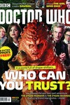 Doctor Who Magazine #497