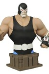 Batman Animated Series Bane Bust