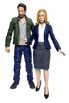 X-Files 2016 Select Action Figure Assortment