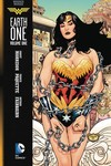 Wonder Woman Earth One TPB Vol. 01