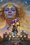 Fables Deluxe Edition HC Vol. 14