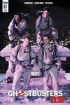 Ghostbusters 101 #1 (Subscription Variant A)