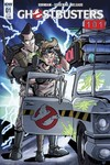 Ghostbusters 101 #1 (Subscription Variant B)
