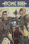 Atomic Robo TPB Vol. 11 Atomic Robo And The Temple Of Od