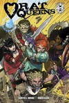 Rat Queens #1 (Cover A - Gieni)