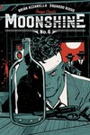 Moonshine #6 (Cover B - Chiang)