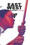 18. East Of West The Apocalypse Year Two HC