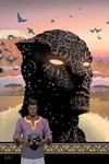 Black Panther #12 (Rivera Connecting Variant Cover Edition)