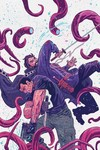 Doctor Strange Punisher Magic Bullets #4 (of 4)