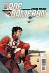 Star Wars Poe Dameron #12 (Bengal Variant Cover Edition)