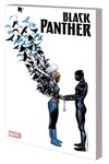 Black Panther TPB Book 03 Nation Under Our Feet