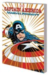 Captain America TPB Vol. 02 Marvel Knights
