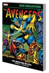 Avengers Epic Collection TPB Masters Of Evil