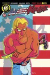 Amerikarate #1 (Cover C - Deathstare)