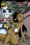 Zombie Tramp Ongoing #33 (Cover A - Mendoza)