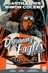 Dreaming Eagles HC Nycc Ed Vol. 01