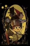 Over The Garden Wall Ongoing #12