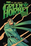 Green Hornet Reign Of Demon #4 (of 4) (Cover B - Marques)