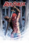 Red Sonja #3 (Cover E - Rubi Subscription Variant)