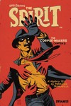 Will Eisner Spirit Corpse Makers #3 (of 5)