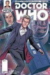 Doctor Who 12th Year 3 #3 (Cover A - Alves)