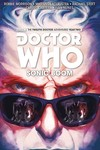 Doctor Who 12th HC Vol. 06 Sonic Boom