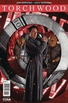 Torchwood 2 #4 (Cover B - Photo)