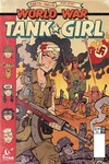 Tank Girl World War Tank Girl #2 (of 4) (Cover A - Parson)
