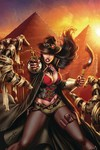 Grimm Fairy Tales Van Helsing vs. The Mummy Of Amun Ra #3 (of 5) (Cover A - Luis)