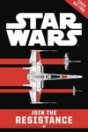 Star Wars Join The Resistance HC Novel