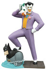 Batman The Animated Series Gallery Laughing Fish Joker Pvc Figure