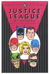 DC Archives - Justice League of America HC Vol. 09