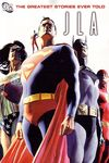 JLA TPB: The Greatest Stories Ever Told