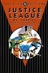 DC Archives - Justice League of America HC Vol. 06