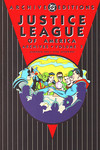 DC Archives - Justice League of America HC Vol. 03